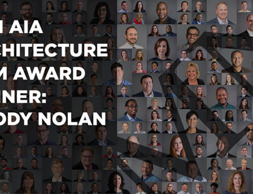 Moody Nolan Wins 2021 AIA Architecture Firm Award